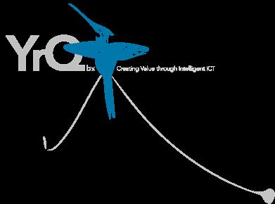 YrQ b.v. Logo